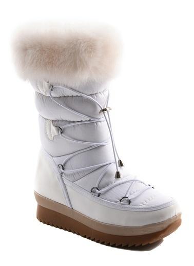 Kar Botu-Sapin
